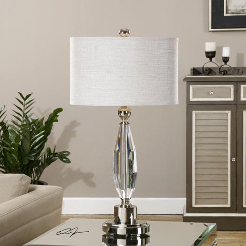 Uttermost Company - Torlino Table Lamp - 27067-1