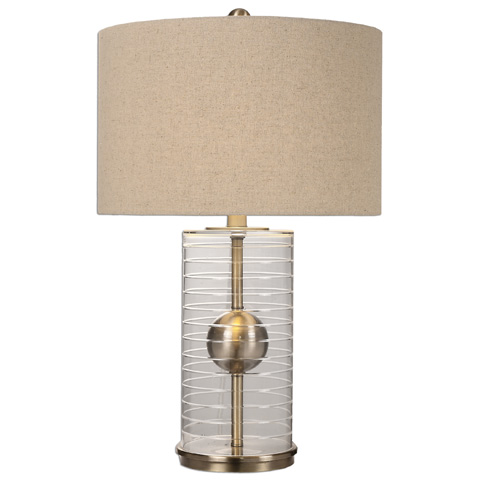 Uttermost Company - Tupelo Table Lamp - 27080-1