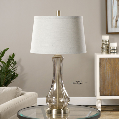 Uttermost Company - Cynthiana Table Lamp - 27085