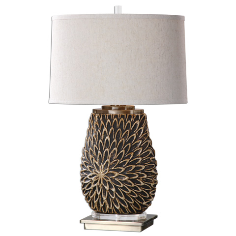 Uttermost Company - Verzino Table Lamp - 27088-1