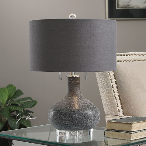 Uttermost Company - Canelo Table Lamp - 27097-1