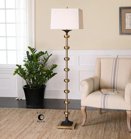 Uttermost Company - Santona Floor Lamp - 28889
