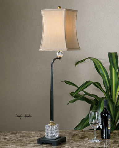 Uttermost Company - Rondure Table Lamp - 29190-1