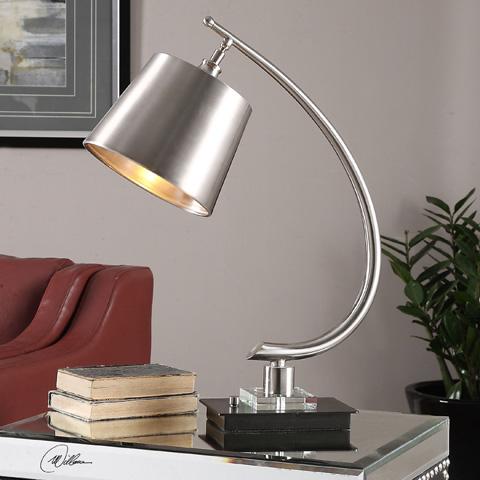Uttermost Company - Azzanello Table Lamp - 29195-1