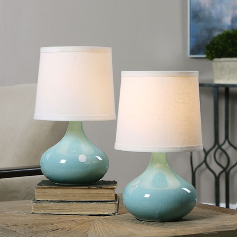 Uttermost Company - Gabbiano Table Lamp - 29197-2