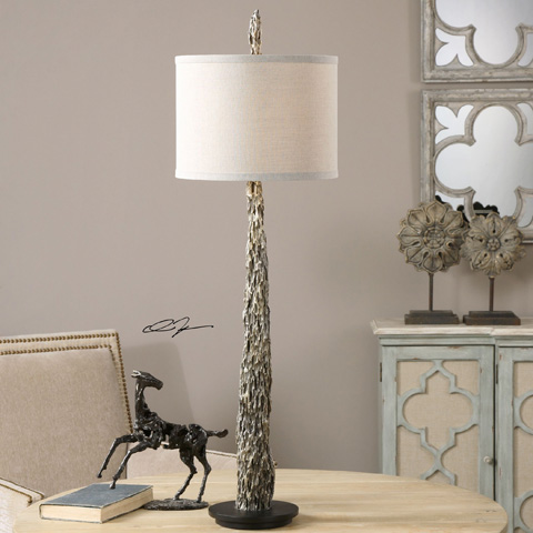 Uttermost Company - Tegal Table Lamp - 29201-1