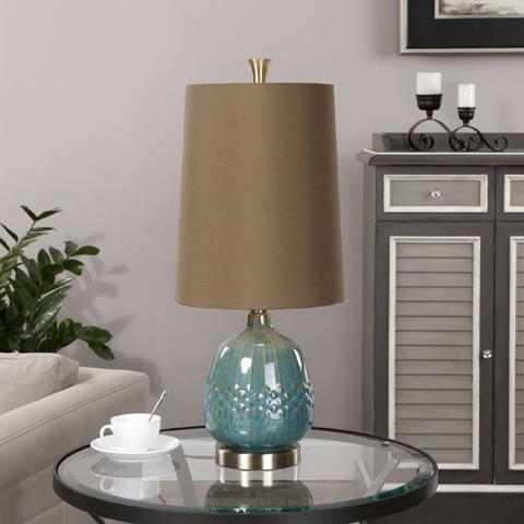 Uttermost Company - Casaletto Table Lamp - 29351-1