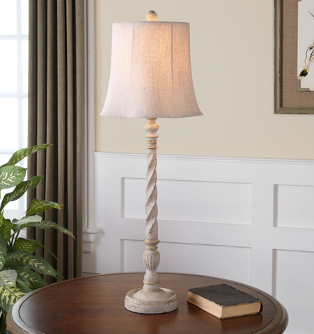 Uttermost Company - Arcevia Table Lamp - 29974