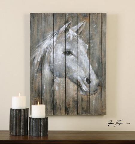Uttermost Company - Dreamhorse Art - 35312