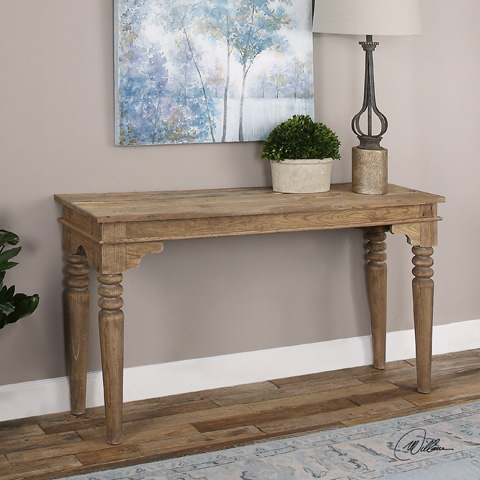 Uttermost Company - Khristian Console Table - 24562