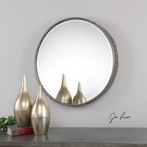 Uttermost Company - Nova Wall Mirror - 09034