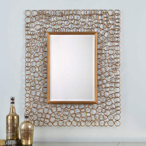 Uttermost Company - Amyus Wall Mirror - 09055