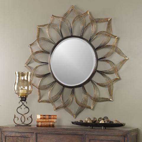 Uttermost Company - Imani Wall Mirror - 09057