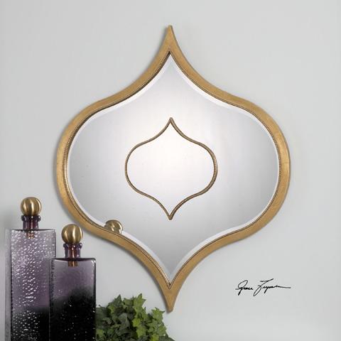 Uttermost Company - Nadia Wall Mirror - 09072