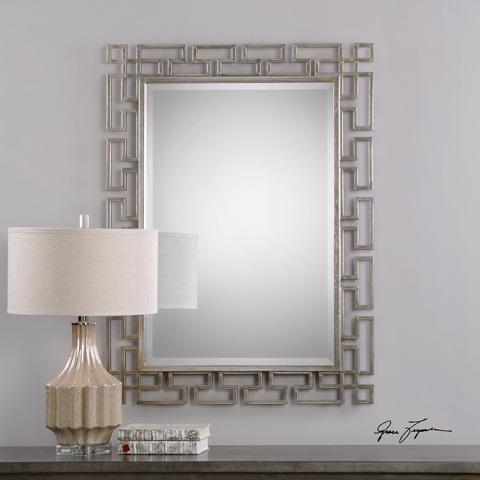 Uttermost Company - Agata Wall Mirror - 09089
