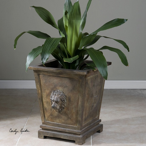 Uttermost Company - Tobia Planter - 20069