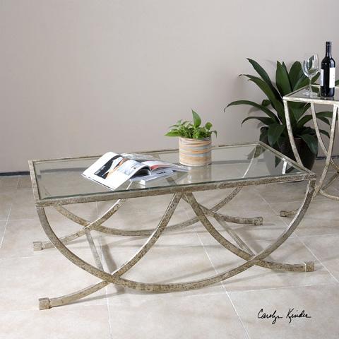 Uttermost Company - Marta Coffee Table - 24593