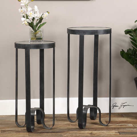 Uttermost Company - Arusi Accent Tables - 24598