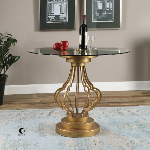 Uttermost Company - Maya Accent Table - 24607