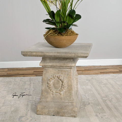 Uttermost Company - Giacinta Accent Table - 24615