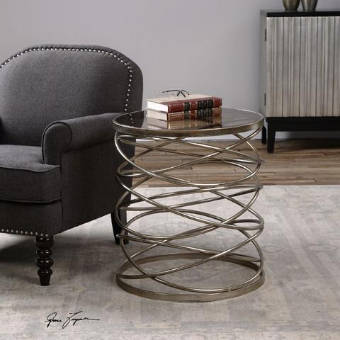 Uttermost Company - Marella Accent Table - 24616
