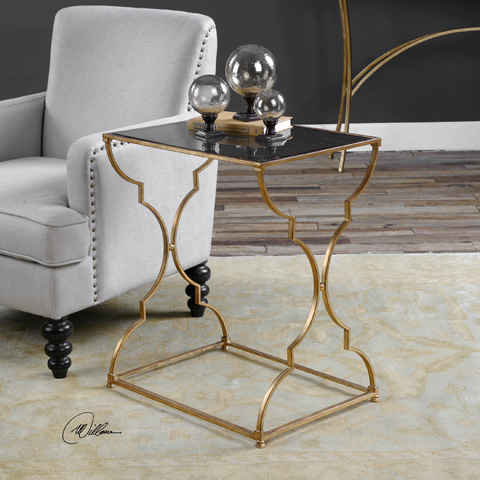 Uttermost Company - Caitland Accent Table - 24632