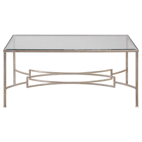 Uttermost Company - Eilinora Coffee Table - 24634