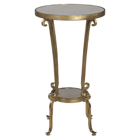 Uttermost Company - Vevina Accent Table - 24637
