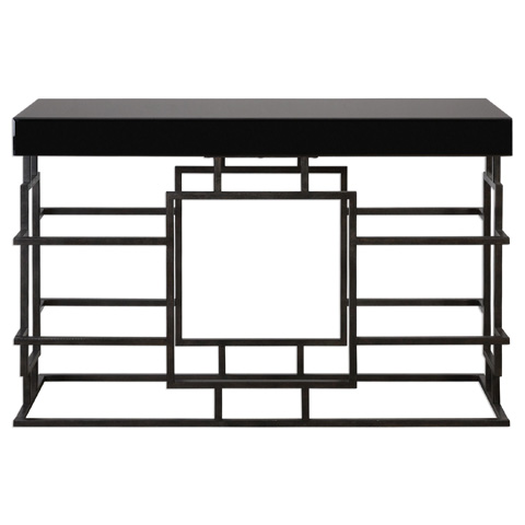 Uttermost Company - Andy Console Table - 24643