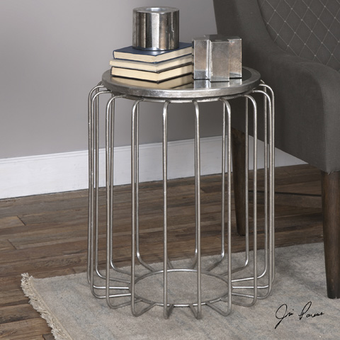 Uttermost Company - Valerio Accent Table - 24655