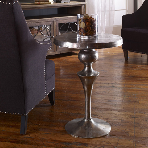Uttermost Company - Noland Accent Table - 25036