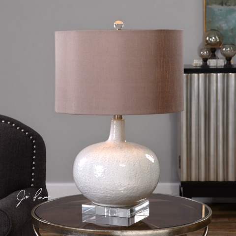 Uttermost Company - Parvati Table Lamp - 27118-1