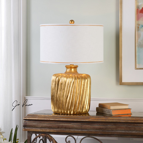 Uttermost Company - Marigold Table Lamp - 27119-1