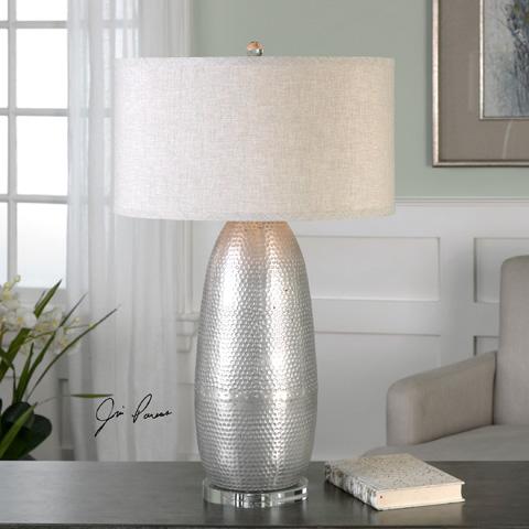 Uttermost Company - Tartaro Table Lamp - 27121-1