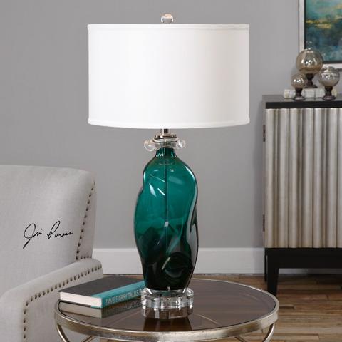 Uttermost Company - Rotaldo Table Lamp - 27122-1