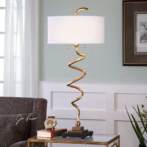 Uttermost Company - Fiastra Table Lamp - 27124