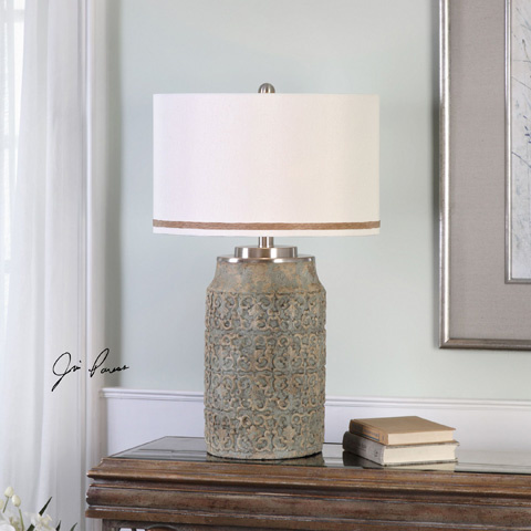 Uttermost Company - Ceronda Table Lamp - 27138-1
