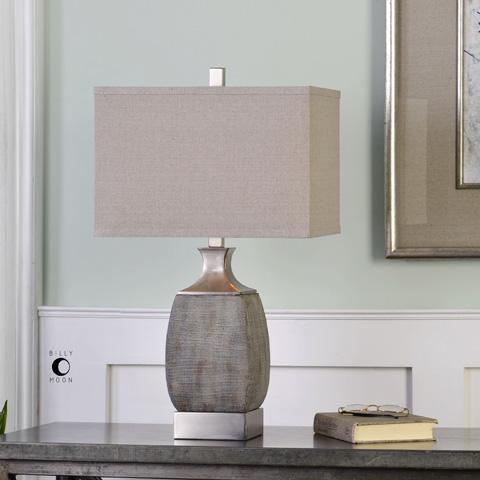Uttermost Company - Caffaro Table Lamp - 27143-1