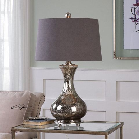 Uttermost Company - Pioverna Table Lamp - 27155