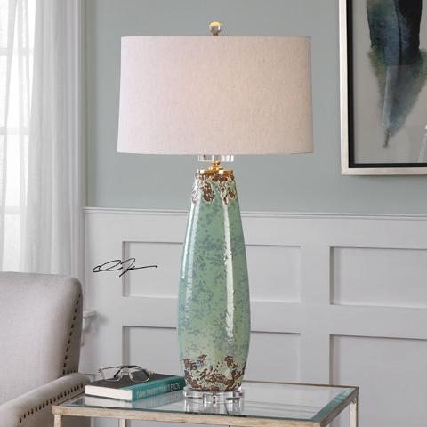 Uttermost Company - Rovasenda Table Lamp - 27157-1