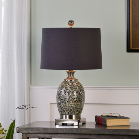 Uttermost Company - Madon Table Lamp - 27161-1