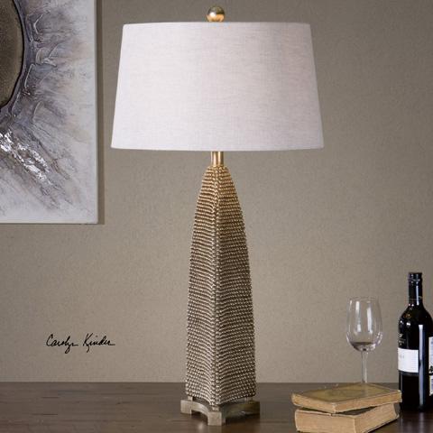 Uttermost Company - Kolva Table Lamp - 27170