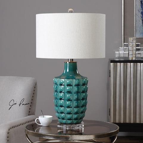 Uttermost Company - Monferrato Table Lamp - 27196-1