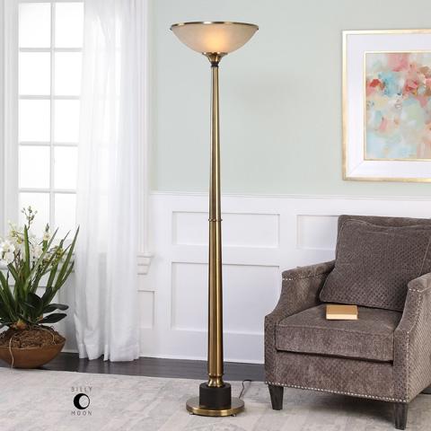 Uttermost Company - Monroe Floor Lamp - 28093-1
