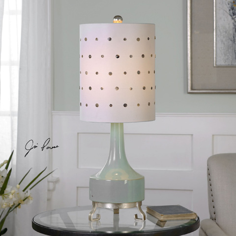 Uttermost Company - Cayucos Table Lamp - 29204-1