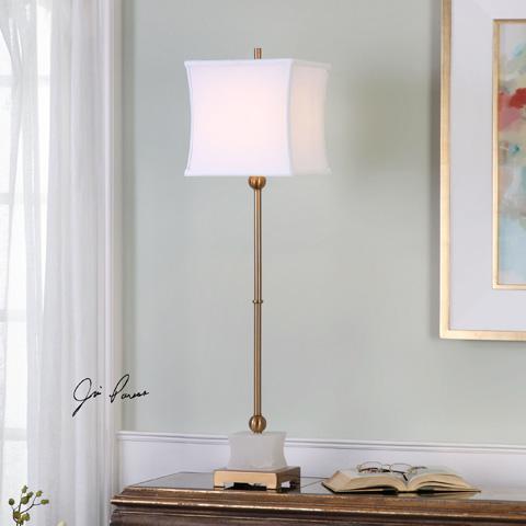 Uttermost Company - Liano Table Lamp - 29205-1