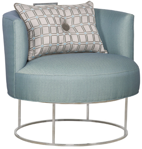 Image of Contemporary Swivel Chair