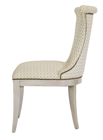 Image of Eve Side Chair