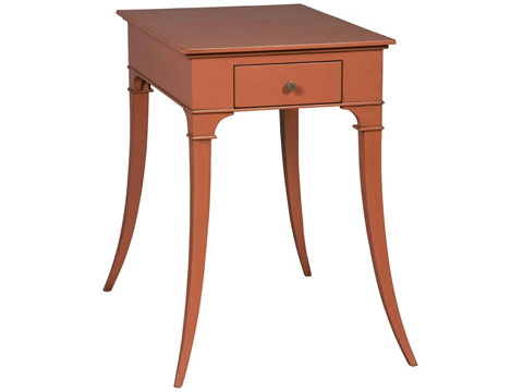 Image of Athos Lamp Table