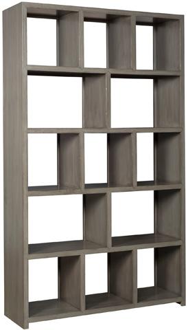 Vanguard Furniture - Plato Bookcase - 8323BC